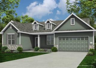 The Cooper Plan in Birchwood Point, Verona, WI
