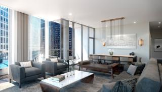 403 N Wabash Ave #17A, Chicago, IL
