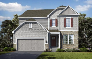 Continental Plan in Brookfield Village, South Weymouth, MA