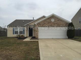 688 Harvest Meadow Way, Whiteland, IN