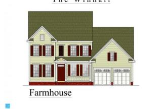 The Winhall Grand - The Preserve Plan in Peach Orchard Estates, Charlotte, NC