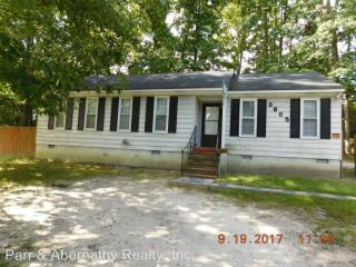 3803 London Rd, North Prince George, VA