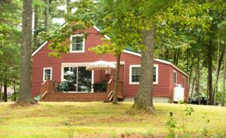 214 Crescent Dr, North Waterboro, ME
