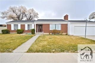 4936 W Mandan Ave, West Valley City, UT
