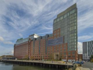 11Q Plan in Lovejoy Wharf, Boston, MA
