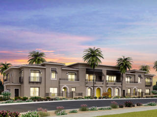Residence 1 Plan in Diamante, Scottsdale, AZ