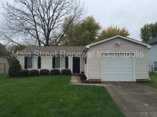 812 Coolee Ln, Indianapolis, IN