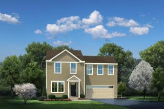 Plan 1680 in Wallington Meadows, Cicero, NY