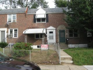 403 W 21st St, Chester, PA