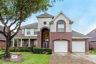 5019 Weatherstone Cir, Sugar Land, TX