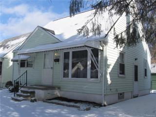 18820 Fox, Redford Township, MI