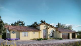 3A Plan in Sage Highlands, Poway, CA