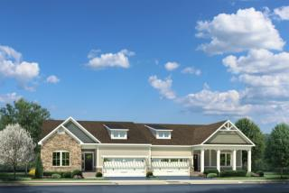 Pisa Torre single-family attached Plan in Lighthouse Lakes, Fenwick Island, DE