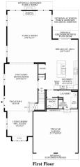 Gladstone Plan in Reserve at Franklin Lakes - Carriages Collection, Franklin Lakes, NJ