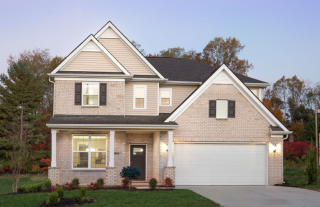 Continental Plan in Creek View Estates, Louisville, KY