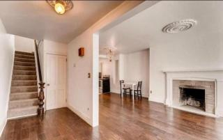 1706 Hollins St #HOME, Baltimore, MD