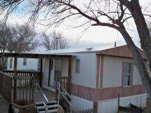 812 Irene Ave E, Moriarty, NM