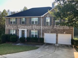 4773 Mayer Trce, Ellenwood, GA
