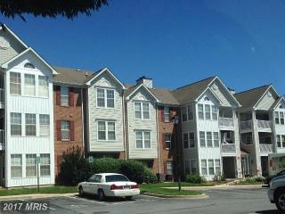 1603 Berry Rose Ct #2D, Frederick, MD