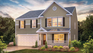 Biltmore Plan in Autumn Trace, Haw River, NC