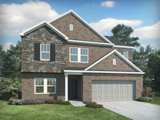 411 Plan in The Vistas at Copper Creek, Goodlettsville, TN