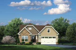 Brentwood Plan in Lexington Farms, Canton, OH