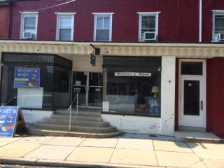 146 W High St #STORE FRONT, Womelsdorf, PA