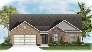 Denton Plan in Bluff Park, Northport, AL