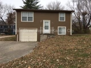 432 N Grover St, Liberty, MO