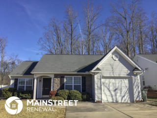 5810 Sycamore Glen Rd, Greensboro, NC