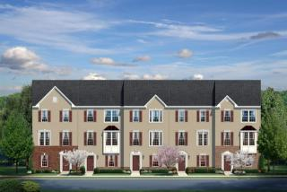 Mozart Plan in Ballard Green, Owings Mills, MD