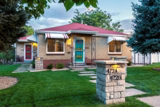 4724 W 32nd Ave, Denver, CO