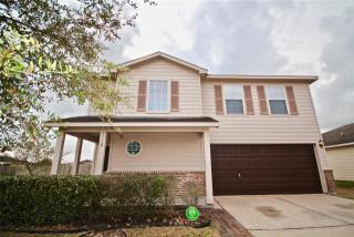 7118 Towering Pine Ln, Richmond, TX
