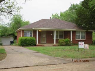 701 NW 54th St, Oklahoma City, OK