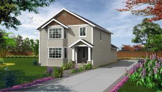 Desert Canyon Plan in Reality Homes Creswell, Creswell, OR