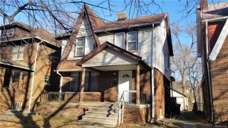 16162 Normandy St, Detroit, MI