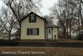 413 Vattier St, Manhattan, KS