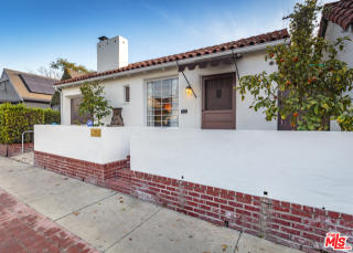 7708 Waring Ave, Los Angeles, CA
