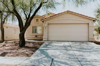 2142 W Painted Sunset Cir, Tucson, AZ