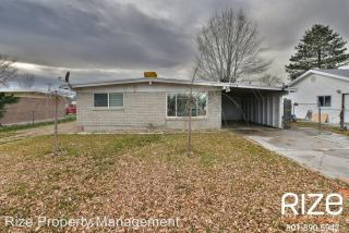 3174 S 4300 W, West Valley City, UT