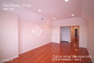 2715 W Thomas St #3, Chicago, IL