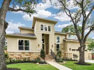 Residence Seven Plan in Meyerland, Houston, TX