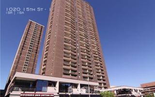 1020 15th St 3a Denver Co