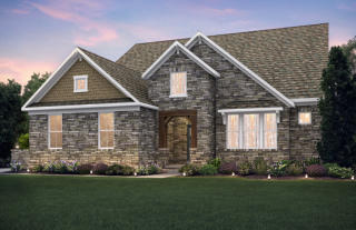 Lyon Plan in Chestnut Woods, Independence, OH