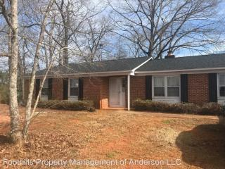 Houses For Rent In Anderson Sc 33 Homes Trulia