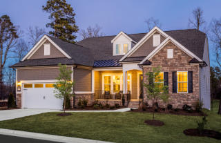 Upchurch New Homes For Sale in Cary, NC - 16 Listings | Trulia