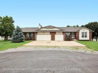 Houses For Rent In Maize Ks 3 Homes Trulia