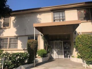 Apartments Near Los Angeles Valley College