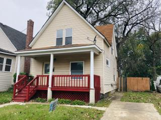 Houses For Rent in Hammond, IN - 27 Homes | Trulia