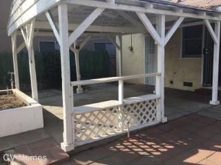 Woodward Park Gazebo Rental